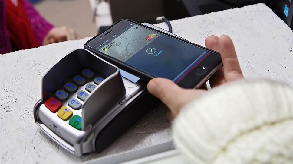 Развивающиеся страны используют мобильные кошельки активнее развитых