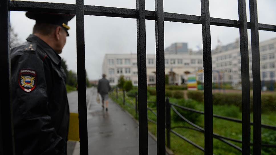 К ужесточению каких мер может привести ЧП в Ивантеевке