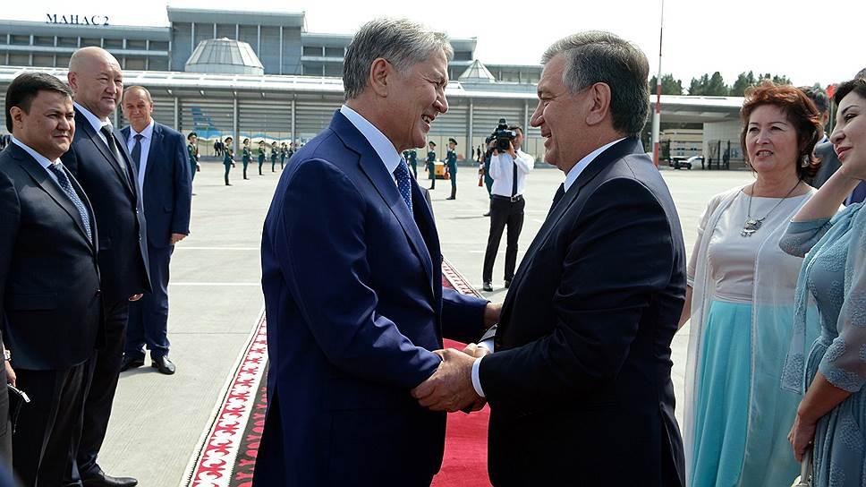 Как Узбекистан и Киргизия согласовали 85% границы