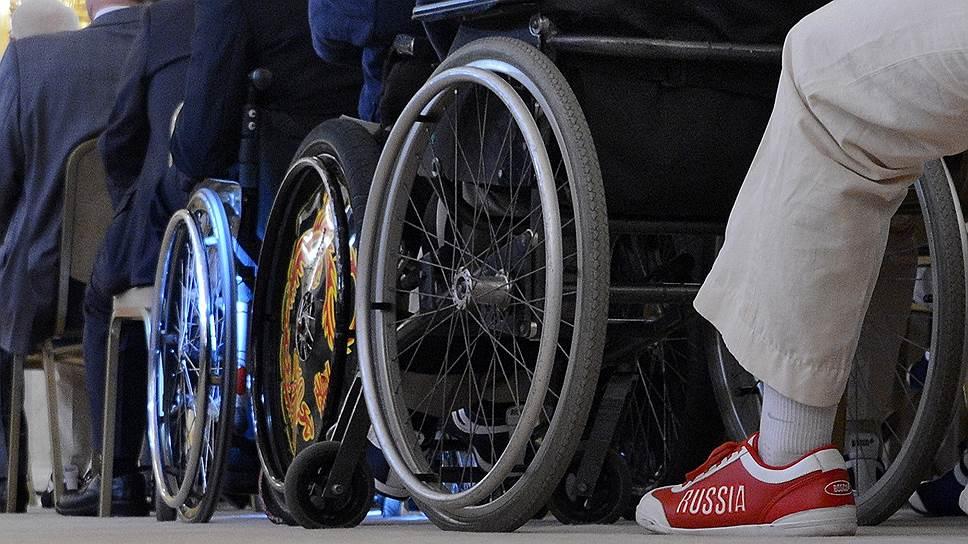 Почему паралимпийская сборная Россия рисковала пропустить Игры