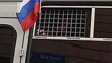 После акции протеста 12 июня в Москве появился первый осужденный