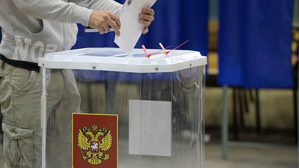 Чьих отставок ожидали эксперты фонда «Петербургская политика»