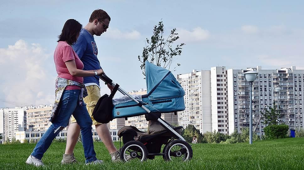 Какие изменения в трудовом законодательстве поддержат материнство