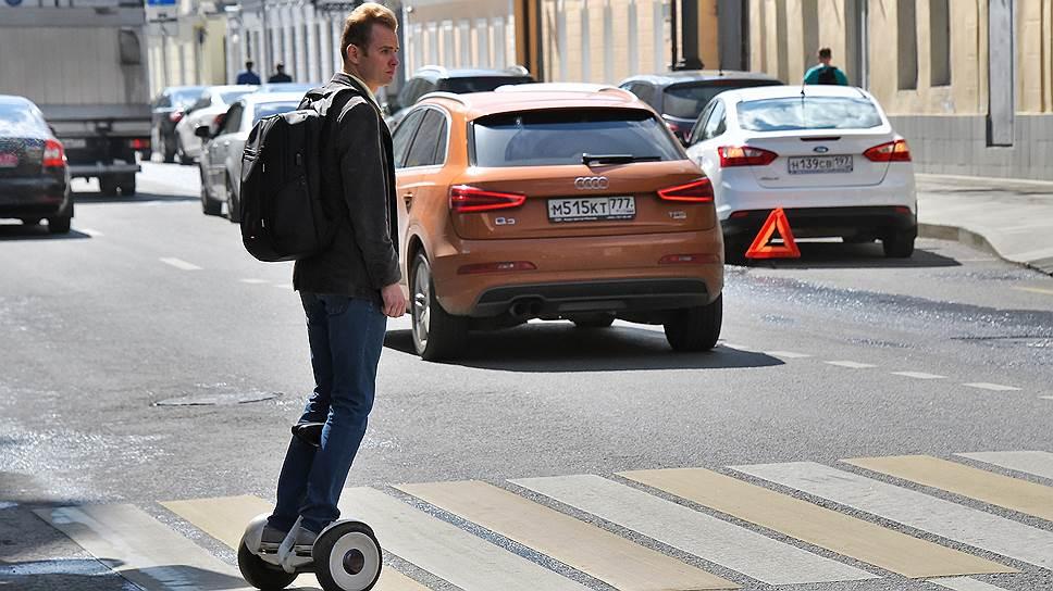 Зачем на пешеходных переходах установят дополнительные камеры