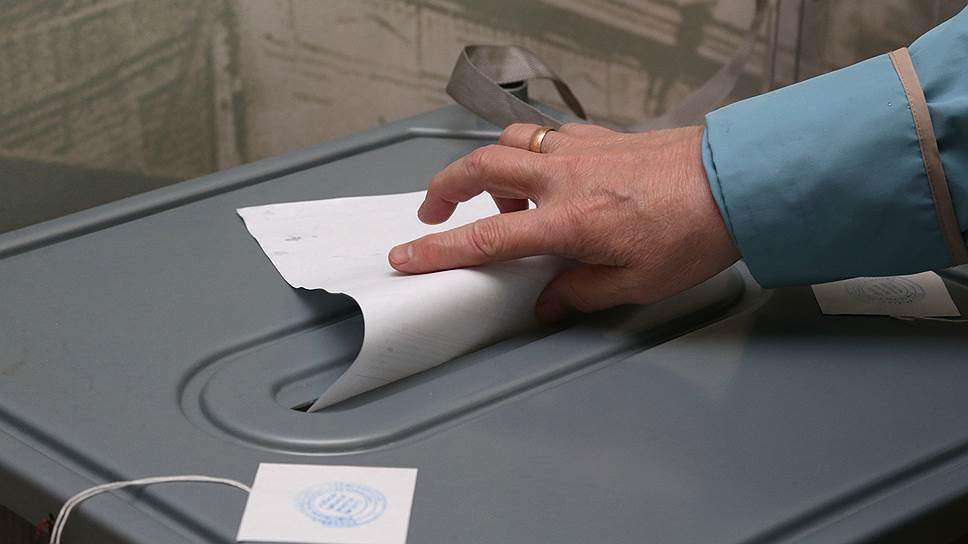 Какие нарушения были зафиксированы на выборах