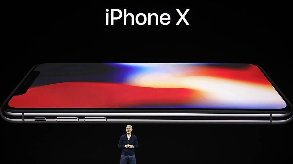 Все о новинках Apple