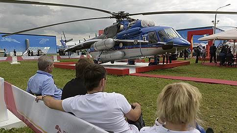ГТЛК получила винтовую господдержку // Бюджет выдаст лизингодателю субсидии на закупку вертолетов