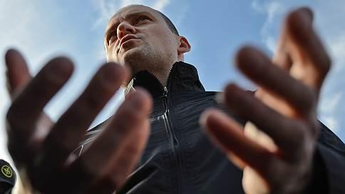 Сергей Удальцов ищет сторонников для проведения протестных кампаний // Оппозиционер готовит «интервенцию левых сил» в интернет