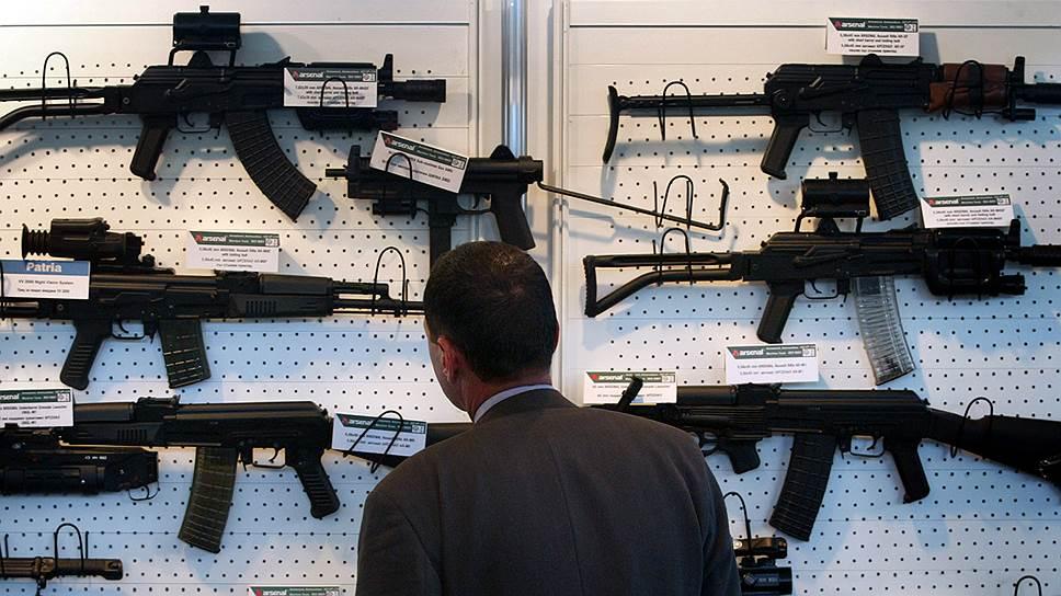 Страны Восточной Европы все активнее экспортируют вооружение на Ближний Восток