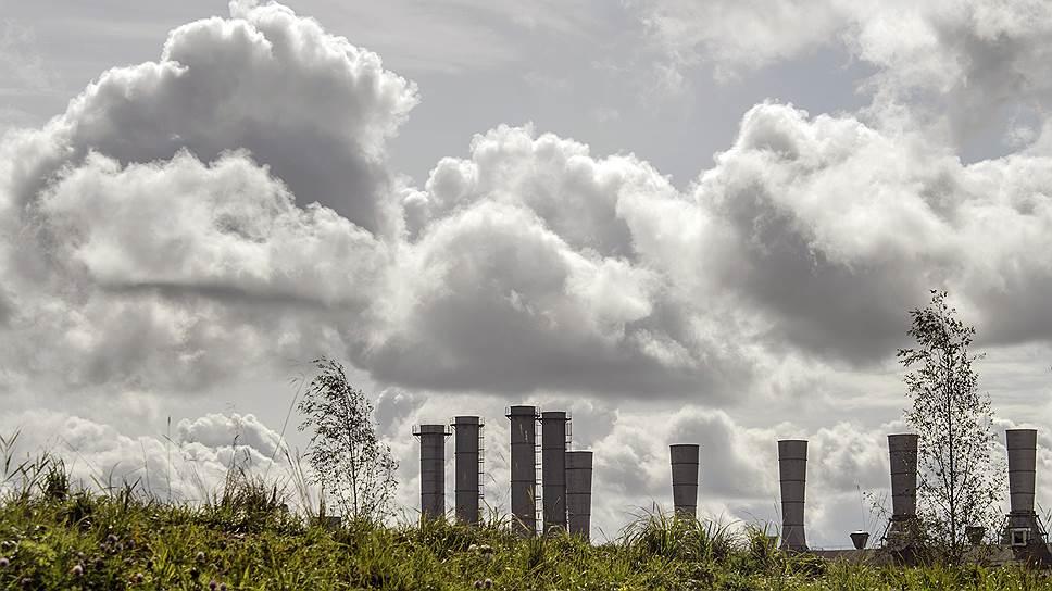 «Гринпис» попросил мэрию Москвы раскрыть данные мониторинга о загрязнении воздуха в столице