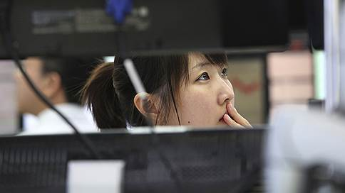 Зарубежные M&A китайских компаний сходят на нет // Власти страны пытаются ограничить отток капитала