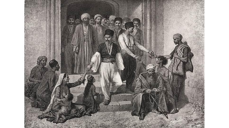 В досоветский период Россия не имела никаких претензий к крымским татарам