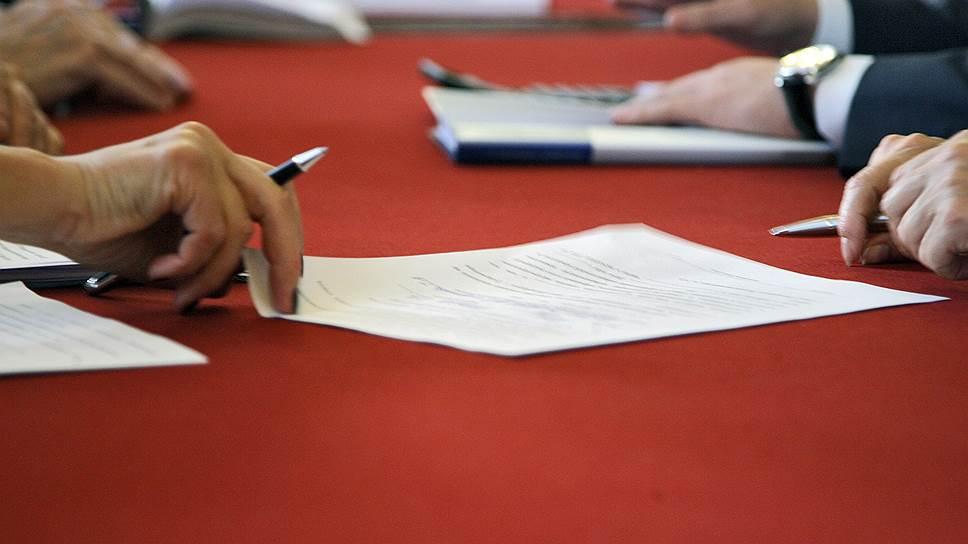 Как ЦСР предлагал новый «механизм дерегулирования»