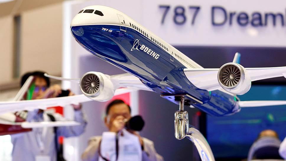 Почему Канада хотела разорвать отношения с Boeing