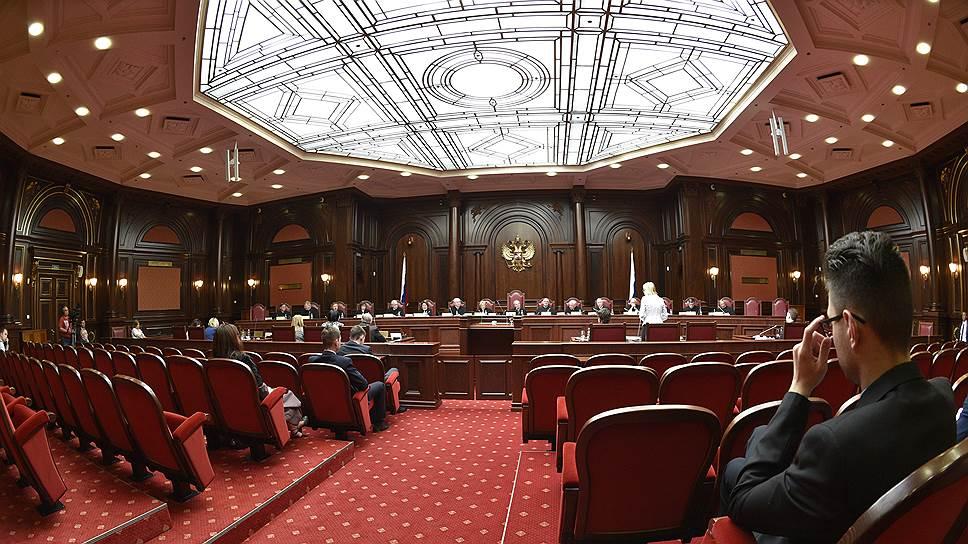 Как Конституционный суд проверил тайну переписки