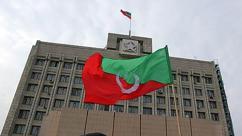 Татарским чиновникам предлагают надбавки за знание языка // ВТОЦ решил напомнить про требование законодательства