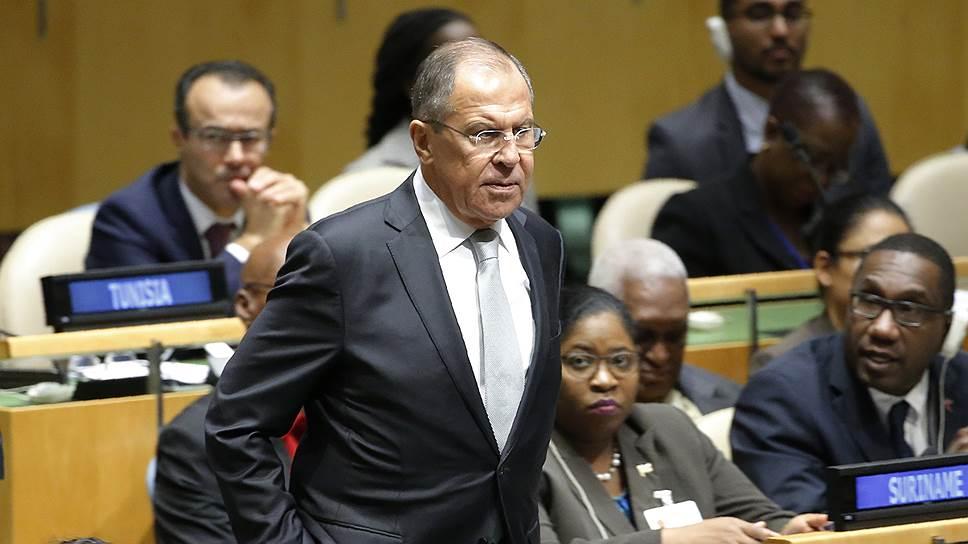 Что беспокоит Москву в занимаемой Вашингтоном позиции