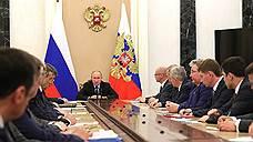 Владимир Путин задумался о команде будущего