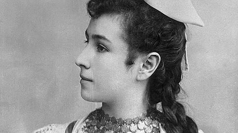 Матильда Кшесинская, балерина