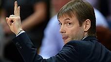 Российский баскетбол получил нового и сохранил старого