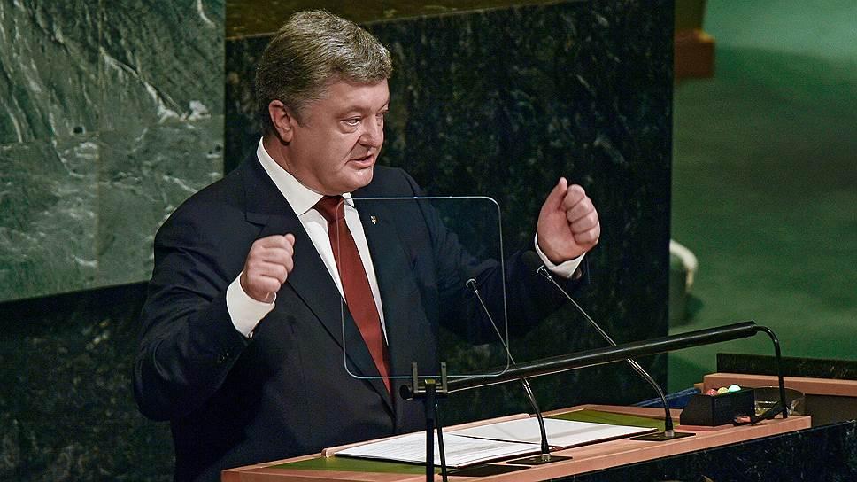"""""""Ъ"""" разбирался, почему Украина может затягивать принятие резолюции СБ ООН по Донбассу"""
