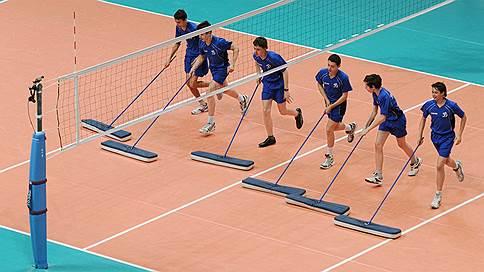 Российские волейболистки готовятся отстоять титул // На стартующем сегодня в Азербайджане и Грузии чемпионате Европы