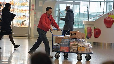 ФАС распробовала еду в Шереметьево // Служба признала двукратное завышение цен коллективным доминированием