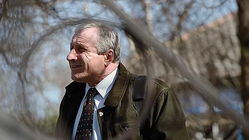 Крымского журналиста осудили условно за сепаратизм // Завершился суд по делу Николая Семены