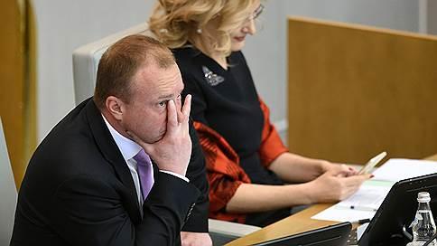 «Такой подход может быть примером» // В комиссии Госдумы по депутатской этике считают исчерпанным инцидент с депутатом Лебедевым
