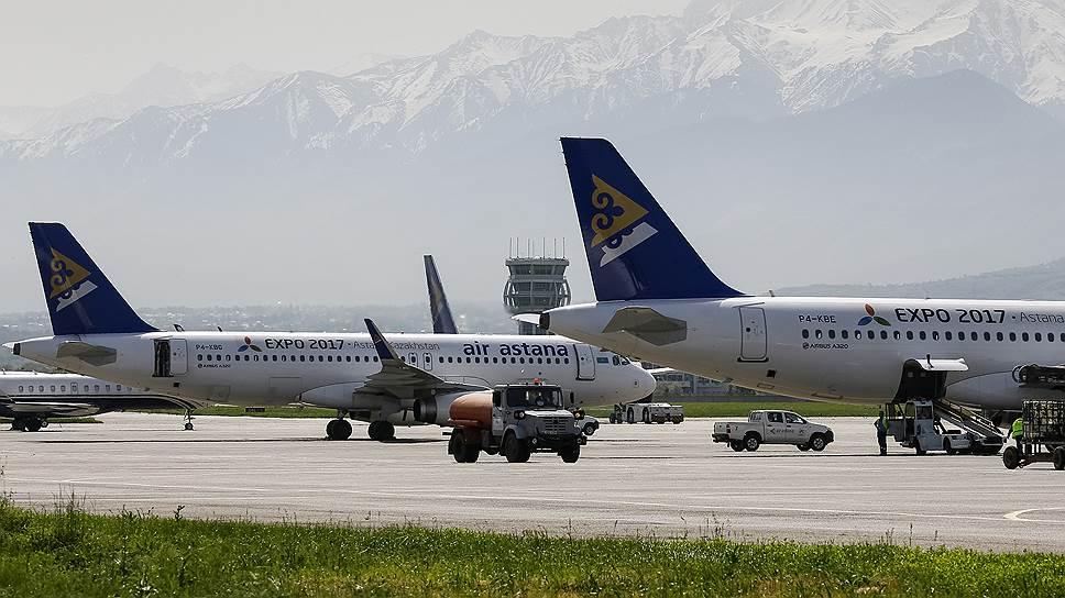 Почему в Казахстане возможен дефицит авиакеросина