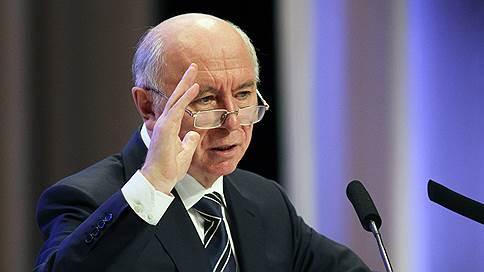 Николай Меркушкин уволен по собственному желанию // Врио губернатора Самарской области стал Дмитрий Азаров