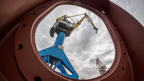 «Звезда» все же построит пять танкеров для «Совкомфлота» // Верфь подписала соглашение по строительству Aframax на СПГ