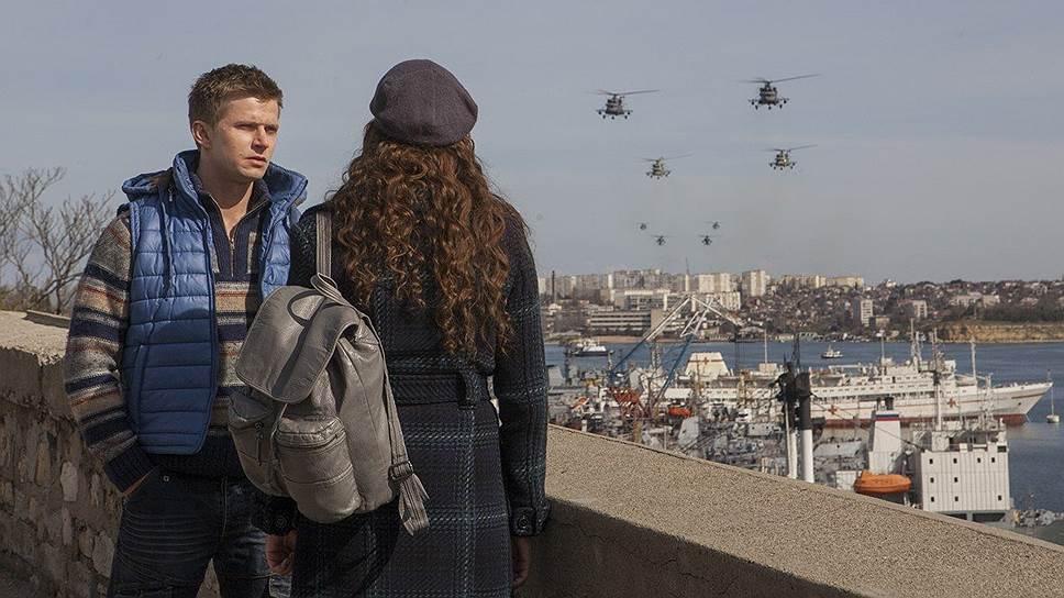 Как накручивали рейтинг ожидания фильма «Крым»