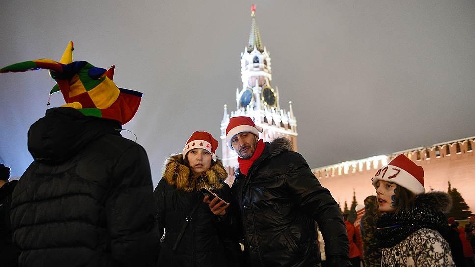 Почему КПРФ снова предлагает сократить новогодние праздники