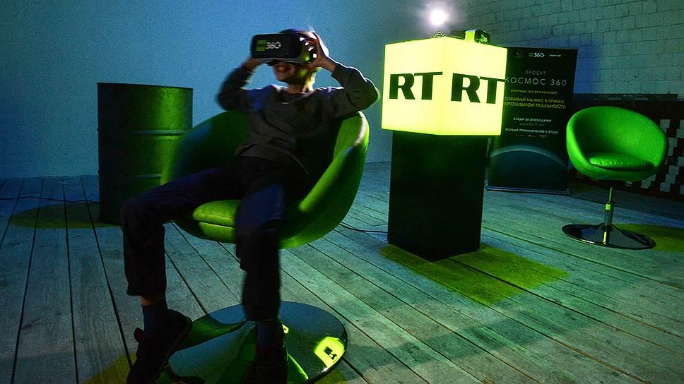 Twitter отчиталась о рекламной кампании RT