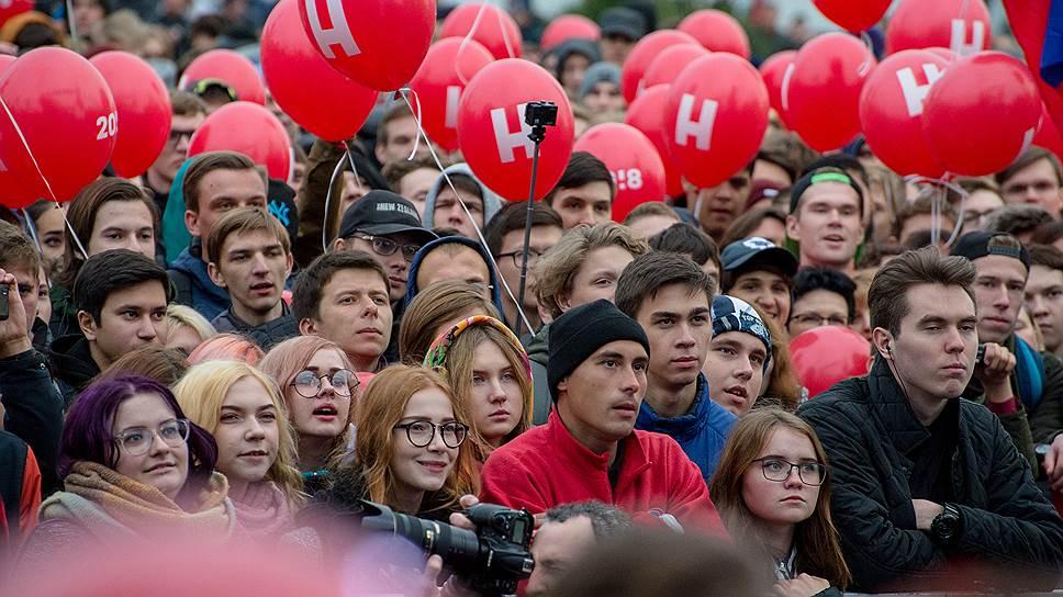 Почему митингам Алексея Навального не нашлось места в Уфе