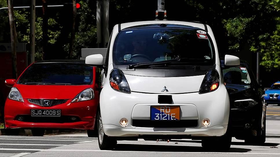 Насколько беспилотные такси снизят рыночные цены