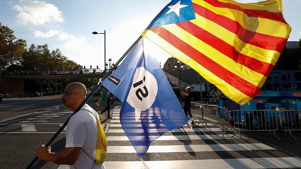 Что власти Каталонии собираются делать после референдума