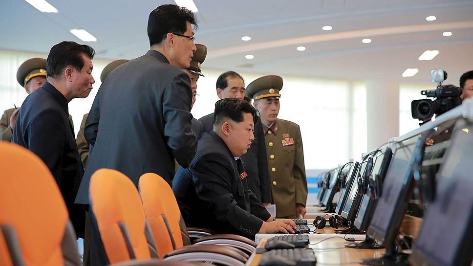 Что сделала Россия для северокорейского интернета
