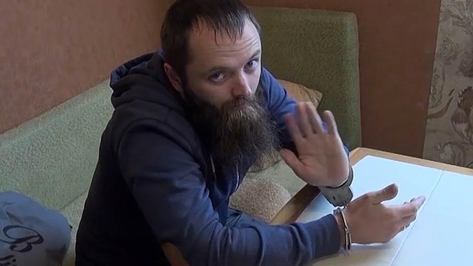 За защиту верующих от фильма «Матильда» Александру Калинину грозят штраф и тюремное заключение сроком до двух лет
