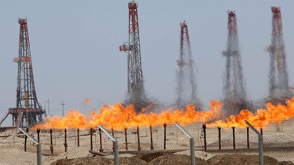 Ограничению добычи нефти ищут новых сторонников
