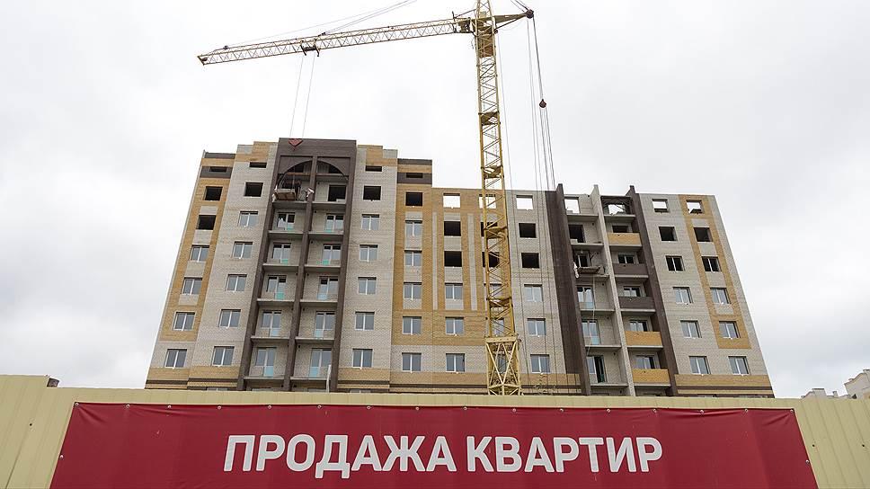 Почти треть сделок на вторичном рынке жилья Москвы приходится на ипотеку