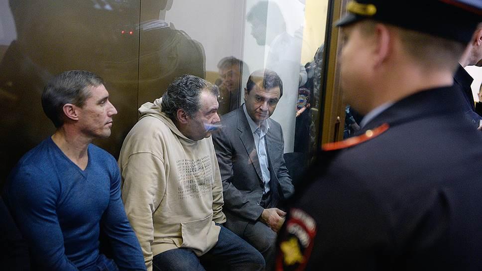 На какой срок хотели осудить Григория Пирумова