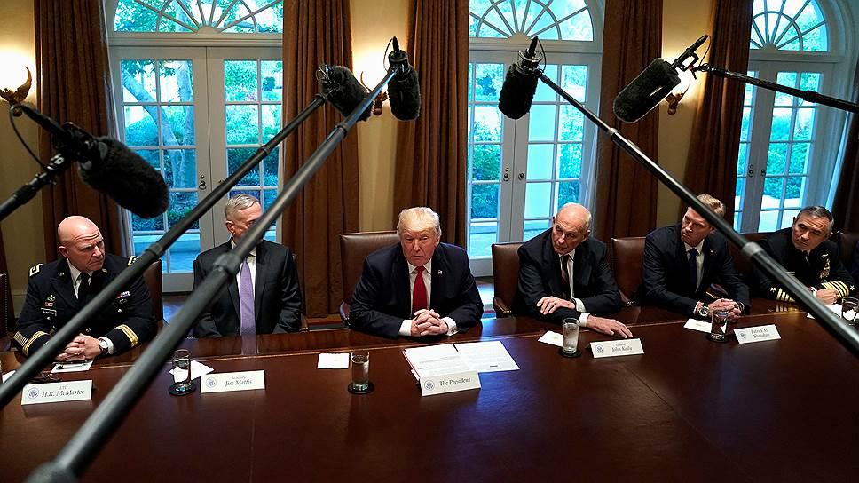 Почему США могут выйти из ядерной сделки