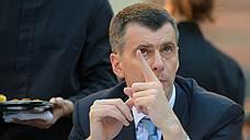Михаил Прохоров приблизился к продаже