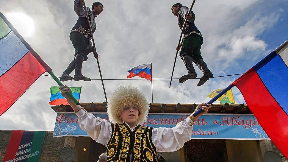 Как управляется Дагестан