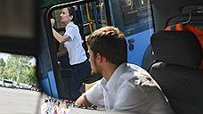 Москве добавили автобусов