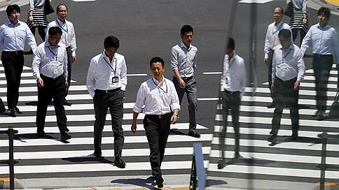 Самурайский кодекс работодателя нравится не всем // В Японии обострилась дискуссия о чрезмерной нагрузке сотрудников компаний