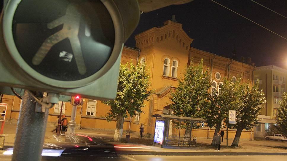 Как Екатеринбургская епархия настаивала на передаче ей трех зданий в центре города