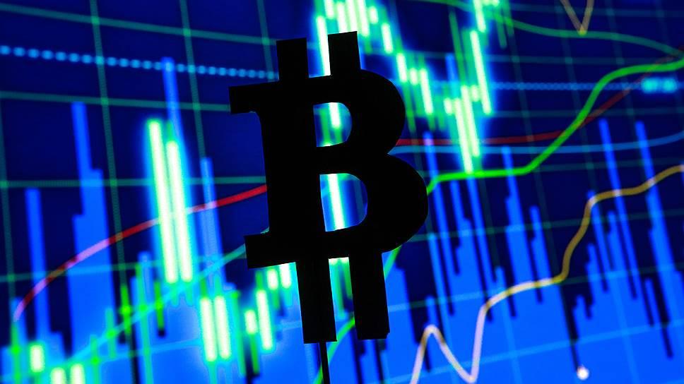 Как государство возьмет под контроль эмиссию и обращение криптовалют